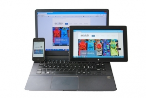 Smartphone, Tablet und Co